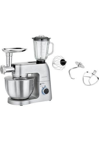 ProfiCook Küchenmaschine »PC-KM 1189«, 1500 W, 6,7 l Schüssel kaufen