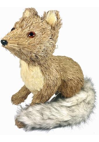 Tierfigur »Fuchs« (1 Stück) kaufen