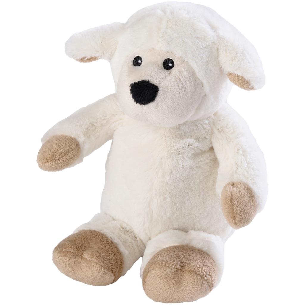 Warmies® Wärmekissen »Warmies® MINIS Schaf beige«