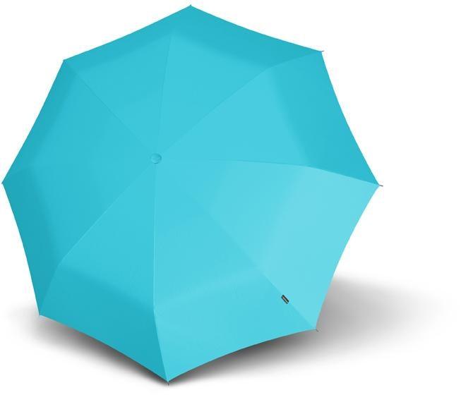 Knirps®, Taschenregenschirm ´´Floyd´´ | Accessoires > Regenschirme | Blau | KNIRPS
