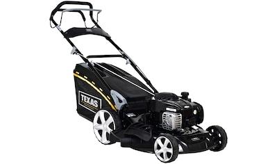 TEXAS Benzin - Rasenmäher »Razor 4680TR/W«, 46 cm Schnittbreite, mit Radantrieb kaufen