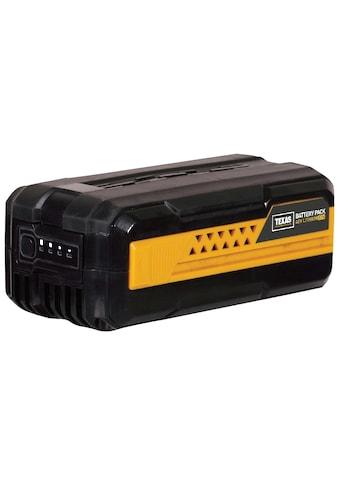 TEXAS Akku 40 V, 2,5 Ah kaufen