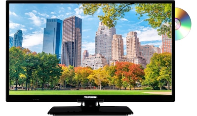 Telefunken L24H506M4D LED - Fernseher (60 cm / (24 Zoll), HD ready kaufen