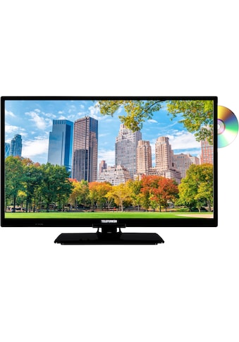 Telefunken L24H506M4D LED - Fernseher (60 cm / (24 Zoll), HD - ready kaufen