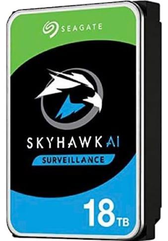 Seagate HDD-Festplatte »SkyHawk«, Bulk kaufen