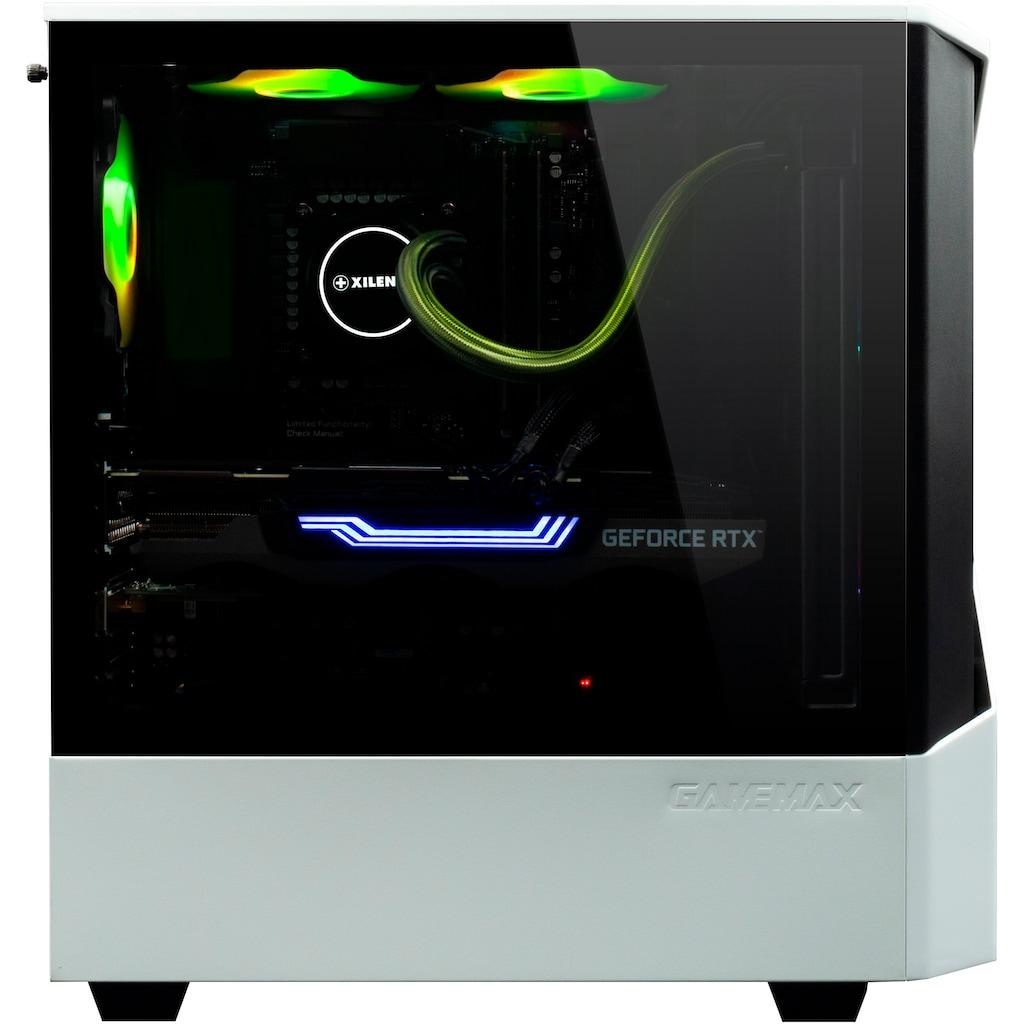 Hyrican Gaming-PC »Horizon 6688«