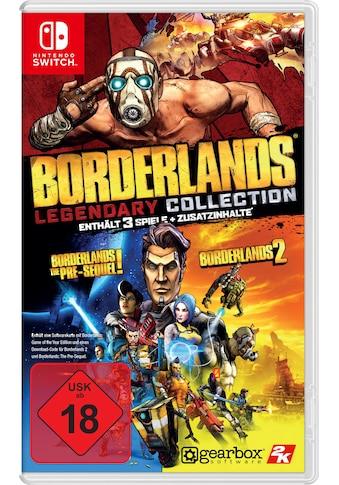 2K Spiel »Borderlands Legendary Collection«, Nintendo Switch kaufen