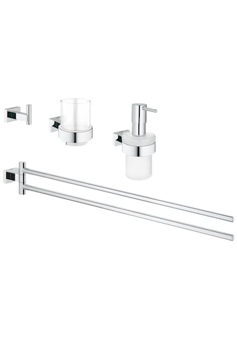 GROHE Bad - Accessoire - Set »Essentials Cube«, 4 in 1 kaufen