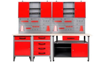 ONDIS24 Werkstatt - Set 243 cm kaufen