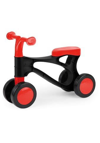 Lena® Laufrad »My First Scooter, schwarz/rot«, Made in Europe kaufen