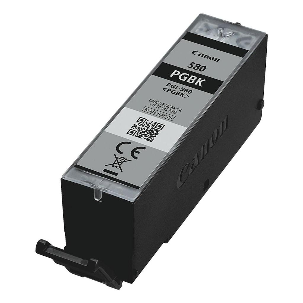 Canon Tintenpatrone »PGI-580 PGBK«