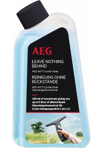 AEG »ABLC01 WX7« Glasreiniger kaufen