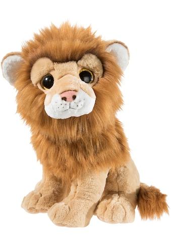 Heunec® Plüschfigur »MISANIMO Löwe, 45 cm«, sitzend kaufen