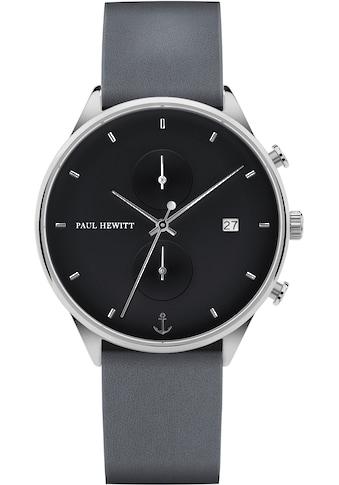 PAUL HEWITT Chronograph »PH - C - S - M - 48M« kaufen