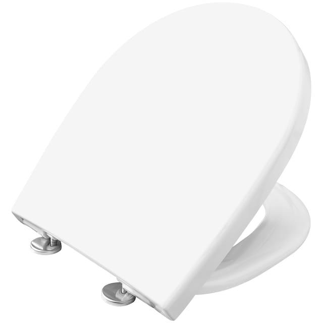 CORNAT WC-Sitz »PREMIUM 6«