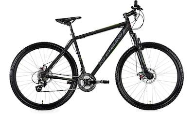 KS Cycling Mountainbike »Heist«, 24 Gang Shimano Altus Schaltwerk, Kettenschaltung kaufen