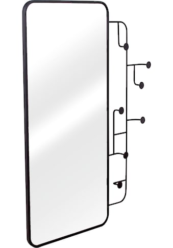 COUCH♥ Garderobenspiegel »Gute Aussicht«, Inkl. Garderobe kaufen