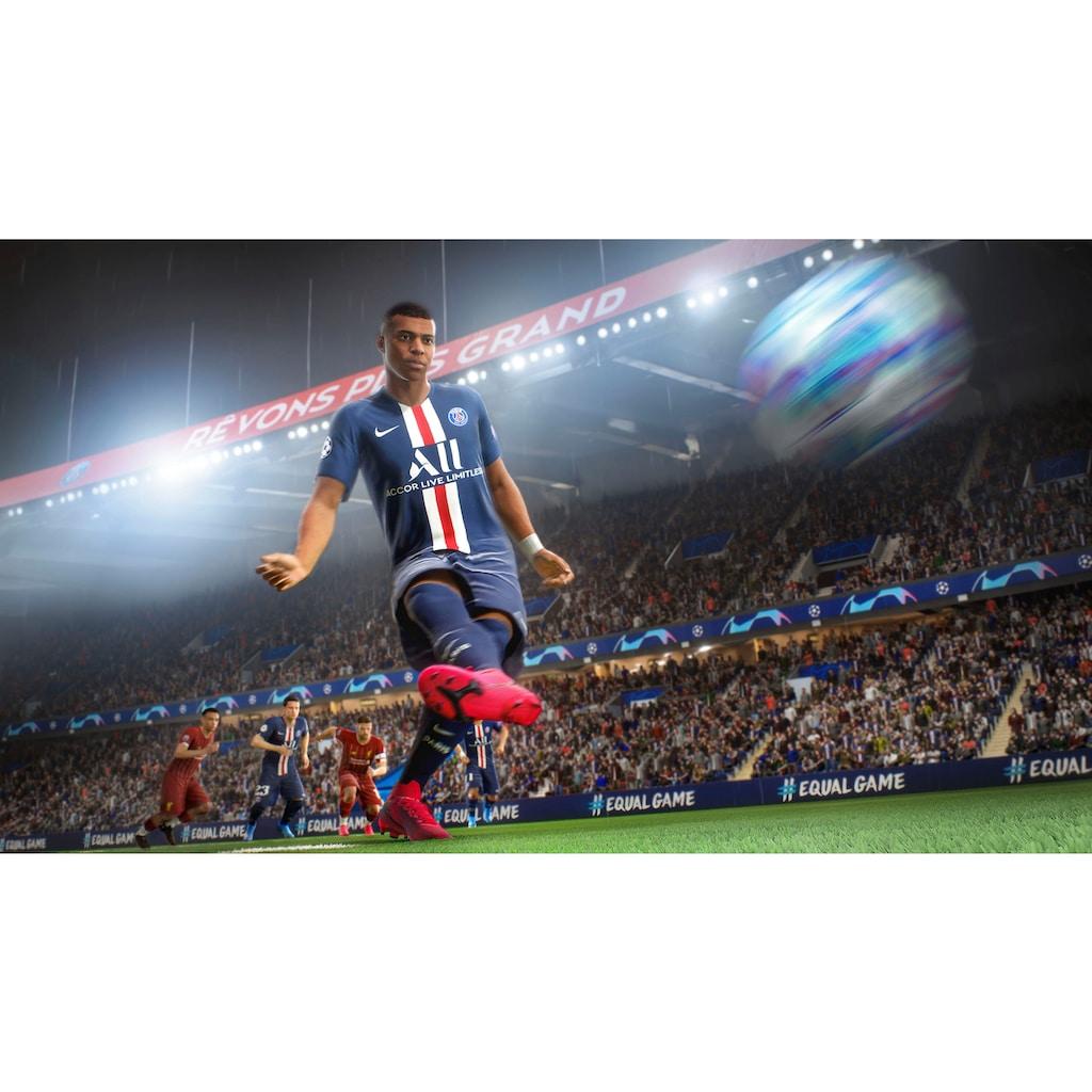 Electronic Arts Spiel »FIFA 21«, PC