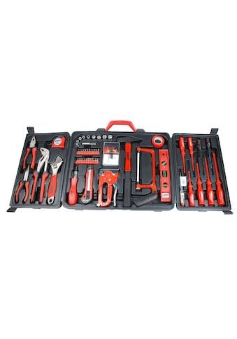 Brueder Mannesmann Werkzeuge Werkzeugkoffer »(60 - tlg.)« kaufen