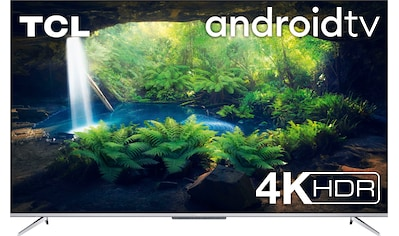 "TCL LED-Fernseher »55P716X1«, 139 cm/55 "", 4K Ultra HD, Smart-TV, Smart-TV kaufen"