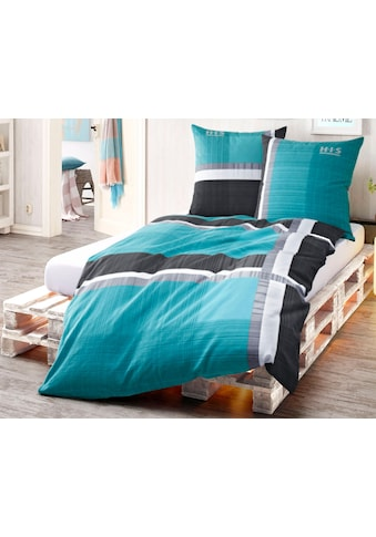 Bettwäsche »Linus«, H.I.S kaufen
