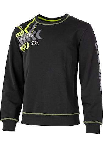 Albatros Sweatshirt »PROTECT«, formstabiler, weicher Jersey in leichter Qualität... kaufen