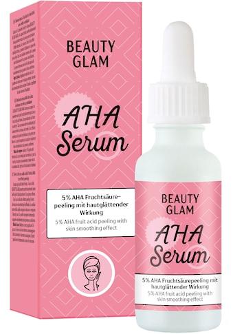 BEAUTY GLAM Gesichtsserum »Beauty Glam AHA Serum« kaufen