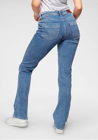 LTB Bootcut - Jeans »VALERIE X« kaufen