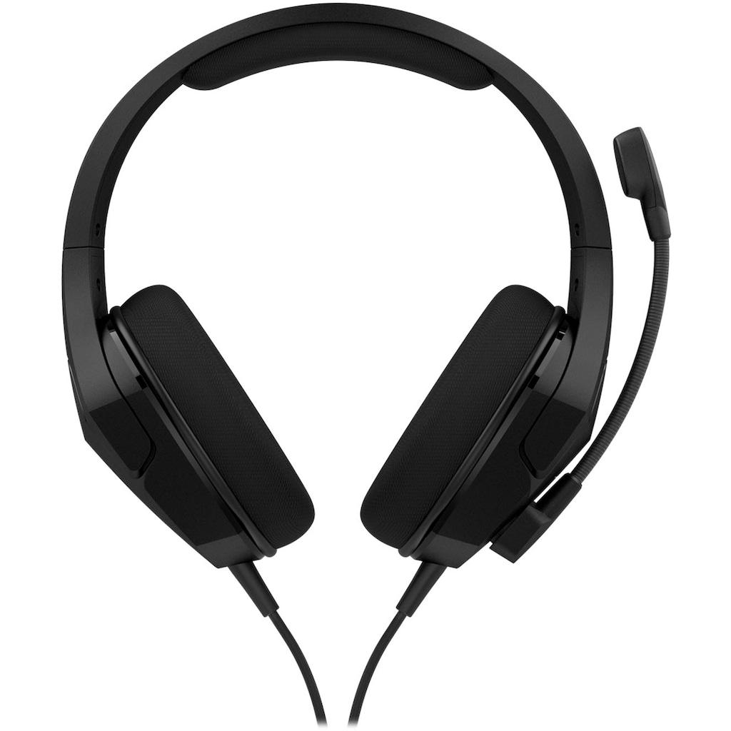 HyperX Gaming-Headset »Cloud Stinger Core«, Geräuschisolierung