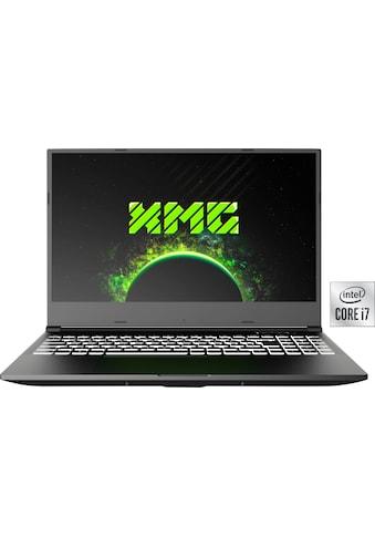 "XMG Notebook »CORE 15 - E20«, (39,62 cm/15,6 "" Intel Core i7 GeForce GTX 1650 Ti\r\n... kaufen"