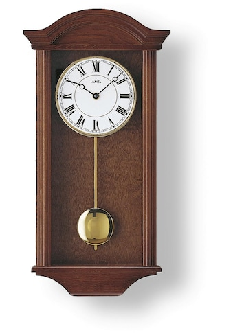 AMS Pendelwanduhr »W990/1« kaufen