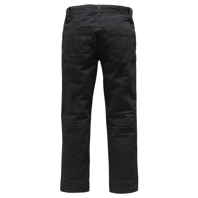 Arizona Straight-Jeans