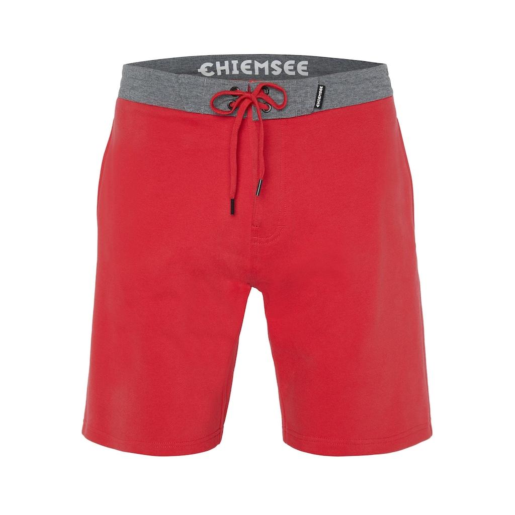 Chiemsee Sweatshorts