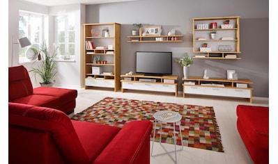 Home affaire Wohnwand »Ixo« (Set, 5 - tlg) kaufen