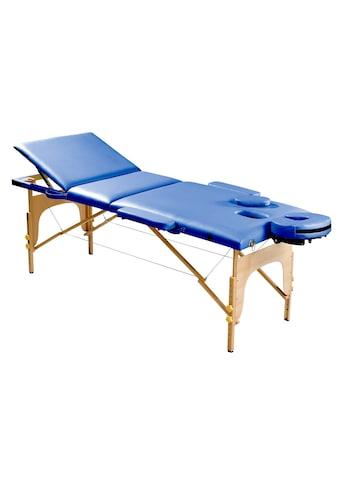 SportPlus Massageliege »SP-MAS-001-K« kaufen