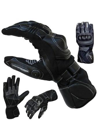 PROANTI Motorradhandschuhe, speziell für Regenwetter im Sommer geeignet, wasserdicht... kaufen