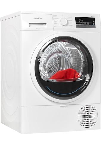 SIEMENS Wärmepumpentrockner iQ300 WT45RVA1, 7 kg kaufen