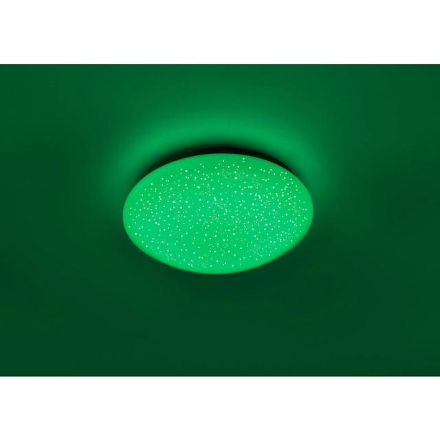 Leuchten Direkt,Deckenleuchte»SKYLER«,