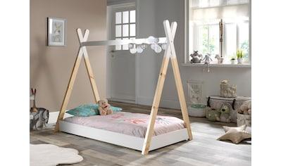 Vipack Kinderbett »Tipi« kaufen
