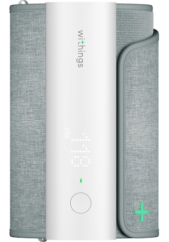 Withings Blutdruckmessgerät »Wireless Blood Pressure Monitor BPM Connect« kaufen