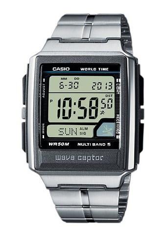 Casio Funk Funkchronograph »WV-59RD-1AEF« kaufen