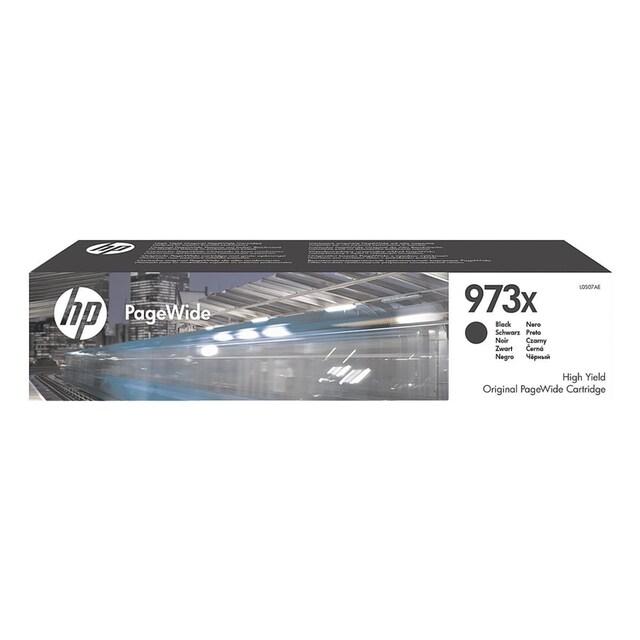 HP Tintenpatrone »HP 973X«