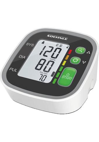 Soehnle Oberarm-Blutdruckmessgerät »Systo Monitor 300«, integrierter Bewegungssensor... kaufen
