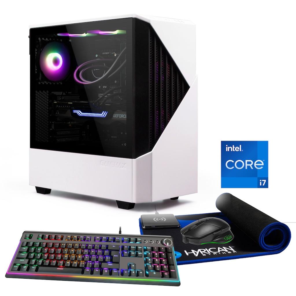 Hyrican Gaming-PC »Horizon 6691«