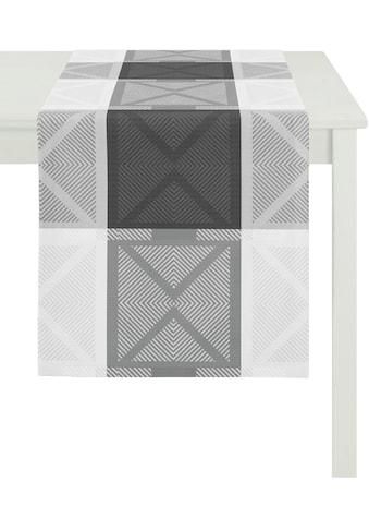 APELT Tischläufer »VERONA, LOFT STYLE, Jacquard« kaufen