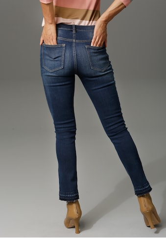 Aniston CASUAL Bootcut - Jeans kaufen