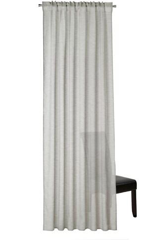 Neutex for you! Vorhang nach Maß »Allure«, Schal mit Multifunktionsband, Breite 140 cm kaufen