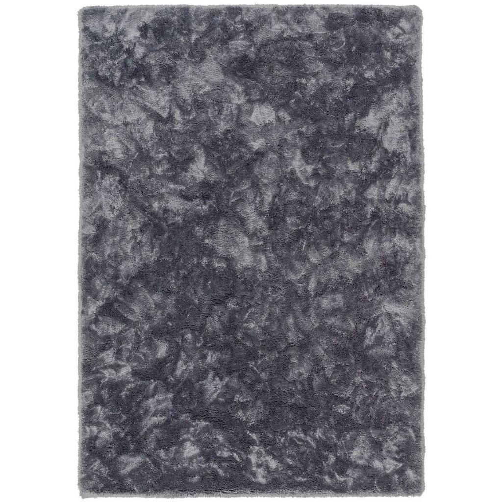 SCHÖNER WOHNEN-Kollektion Hochflor-Teppich »Harmony«, rechteckig, 39 mm Höhe, Wunschmaß, besonders weich durch Microfaser