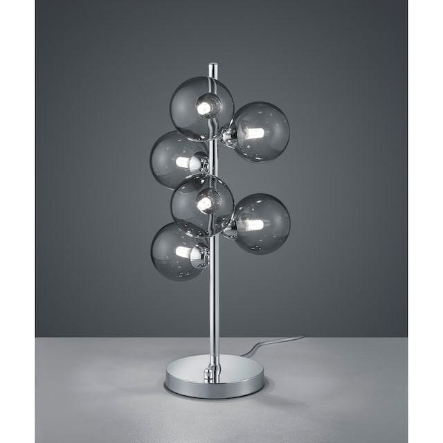 TRIO Leuchten,Tischleuchte»ALICIA«,