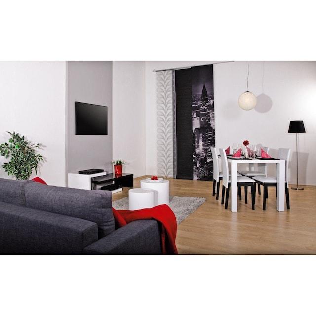 Thomson WAB546 TV-Wandhalterung, VESA 200x200, fix »Wandhalter«